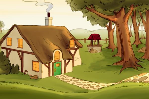 1 boerderij