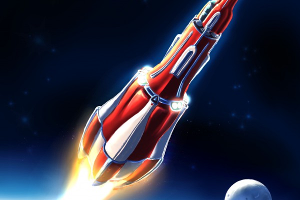 edsel plus raket4